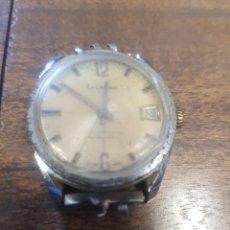 Relojes de pulsera: RELOJ LUCERNE. Lote 107505914