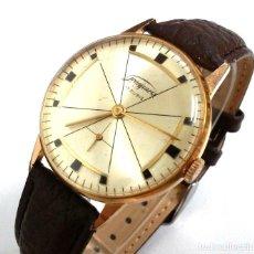 Relojes de pulsera: RELOG GRANDPARIS. Lote 107605491