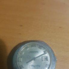 Relojes de pulsera: RELOJ MORTIMA MAYERLING 17 JEWELS. Lote 107693624
