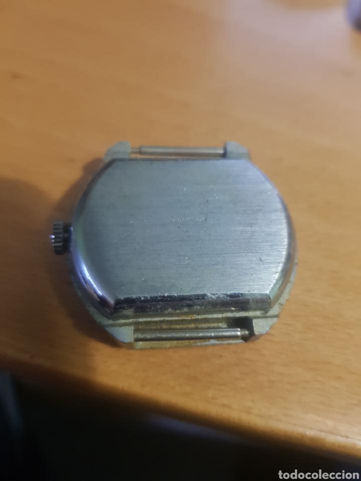 Relojes de pulsera: reloj hanowa 17 jewels - Foto 3 - 107734332