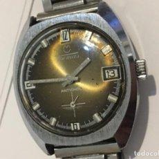 Relojes de pulsera: RELOJ TORMAS CARGA MANUAL EN FUNCIONAMIENTO . Lote 107754471