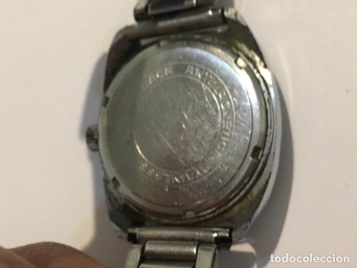 Relojes de pulsera: Reloj Tormas carga manual en funcionamiento - Foto 2 - 107754471