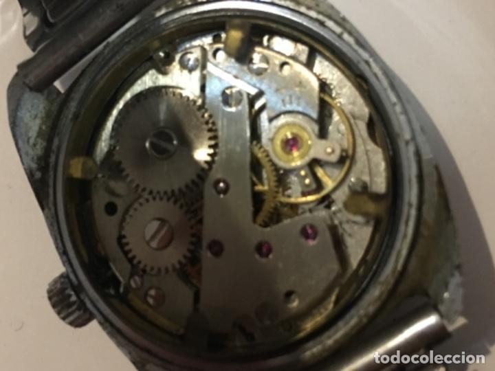 Relojes de pulsera: Reloj Tormas carga manual en funcionamiento - Foto 5 - 107754471