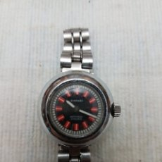 Relojes de pulsera: ANTIGUO RELOJ DIAMANT FUNCIONA. Lote 108262951