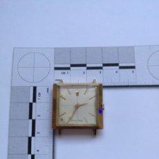 Relojes de pulsera: RELOJ FESTINA DE CUERDA MANUAL, NO FUNCIONA.. Lote 108297630