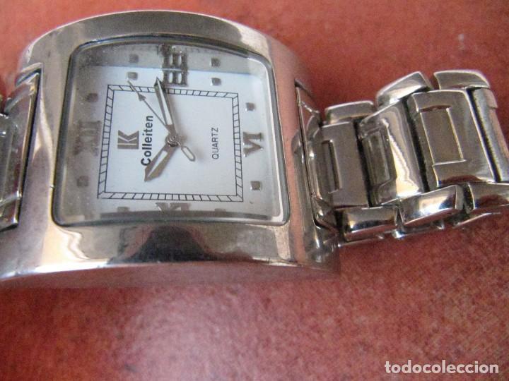 RELOJ DE PULSERA DE CUARZO (Relojes - Pulsera Carga Manual)