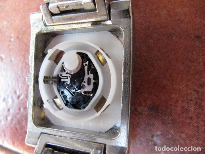 Relojes de pulsera: RELOJ DE PULSERA DE CUARZO - Foto 8 - 108380615