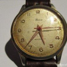 Relojes de pulsera: RELOJ PULSERA CABALLERO ART DECO. Lote 108972087