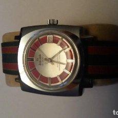 Relojes de pulsera: RELOJ HELSA. Lote 109064015