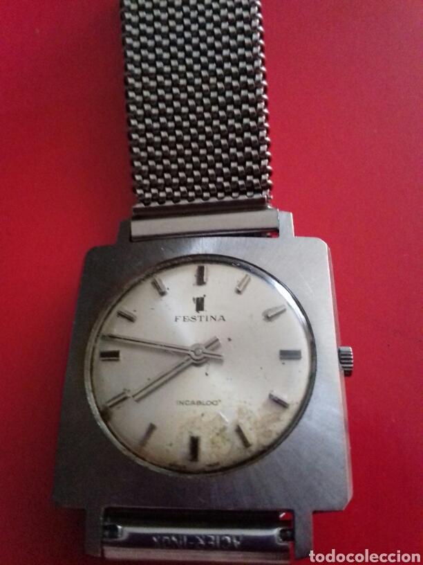 33a44776ecea reloj festina incabloc - Comprar Relojes antiguos de pulsera carga ...