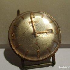 Relojes de pulsera: RELOJ CABALLERO DUWARD. Lote 123309956