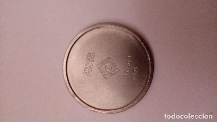 Relojes de pulsera: Reloj de pulsera caballro carga manual,cyma, funciona - Foto 15 - 109474711