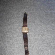 Relojes de pulsera: DOGMA PRIMA ANTIMAMAGNETIC ANCRE IN RUBIS AÑOS 60 70 FUNCIONANDO CUERDA. Lote 110108675