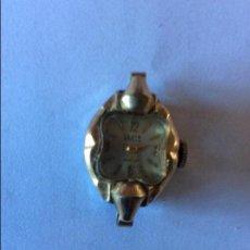 Relojes de pulsera: LOUIS, 17 JEWELS. Lote 110188359