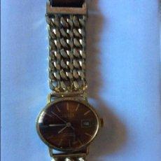 Relojes de pulsera: SWANK, 17 JEWELS. Lote 110190919