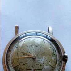 Relojes de pulsera: RELOJ BENRUS. Lote 110278363