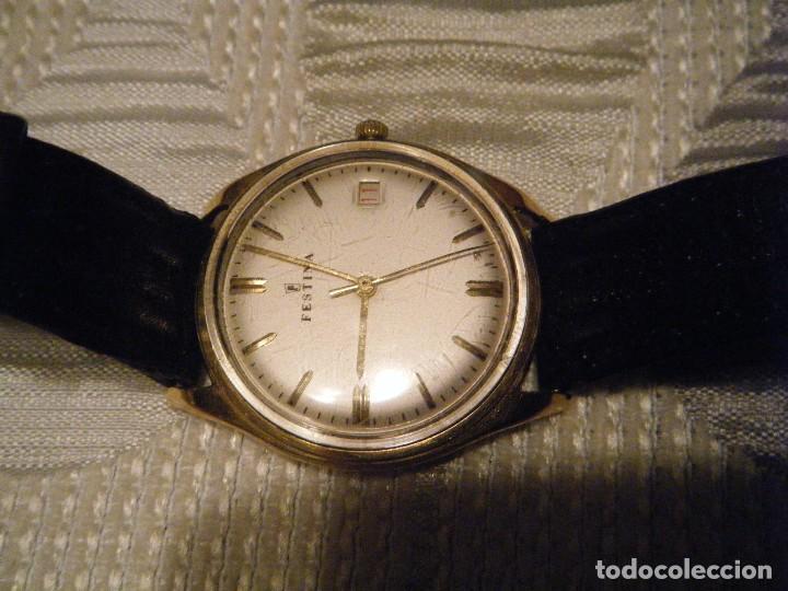 Reloj festina de usado - compra   venta - encuentra el mejor precio d2bae5f6006c
