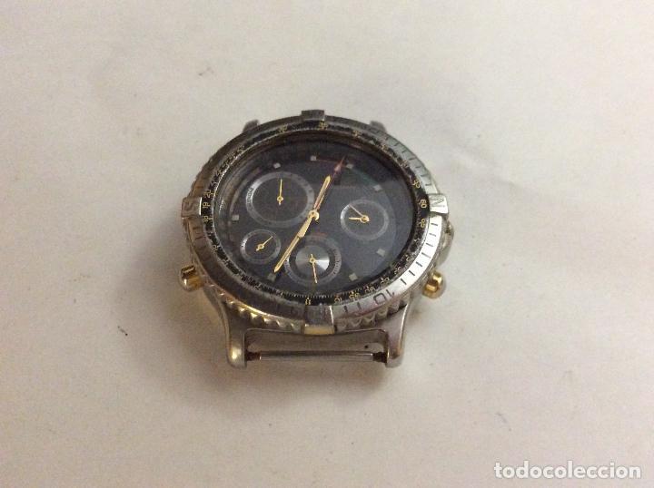 7776329288e1 Reloj de pulsera lotus chronograph diam. 42 mm - Vendido en Subasta ...