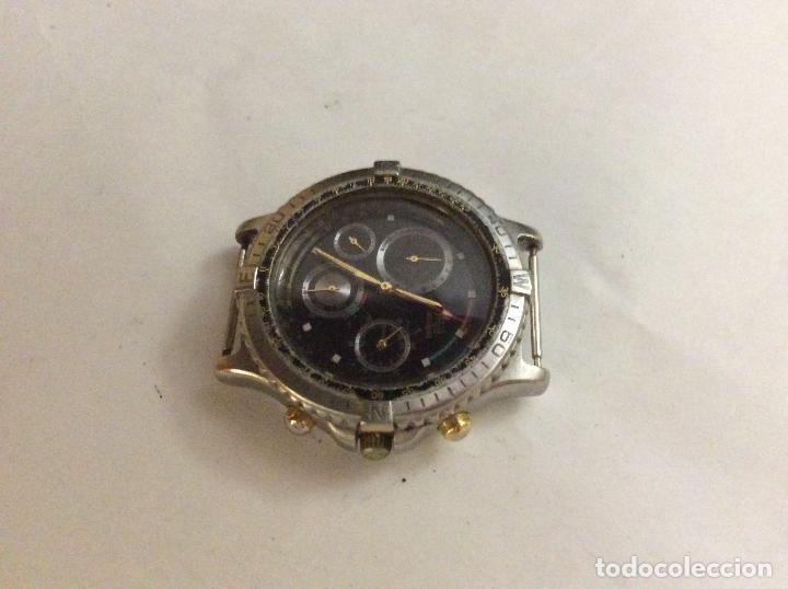 fd54790a7e87 Relojes de pulsera  Reloj de pulsera Lotus chronograph diam. 42 mm - Foto 3