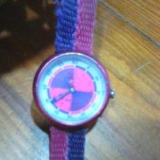 Relojes de pulsera: BONITO RELOJ DE PULSERA,FLICK-FLOCK,IDEAL RESTAURADORES. Lote 111055368