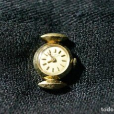 Relojes de pulsera: RELOJ DAMA ORO UNIVERSAL GENEVE 1961. Lote 111353475