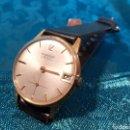 Relojes de pulsera: RELOJ CRISTAL WATCH LE LOCLE. 15 RUBIES. NUEVO. Lote 111481636