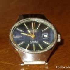 Relojes de pulsera: RELOJ TITAN DE MUJER,CARGA MANUAL,FUNCIONANDO.. Lote 111500767