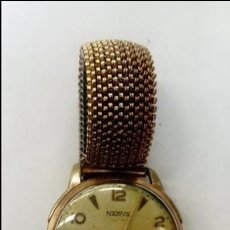 Relojes de pulsera: INTERESANTE RELOJ NARVA. Lote 111905983