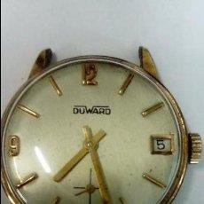 Relojes de pulsera: RELOJ DUWARD JÚNIOR. Lote 111907259