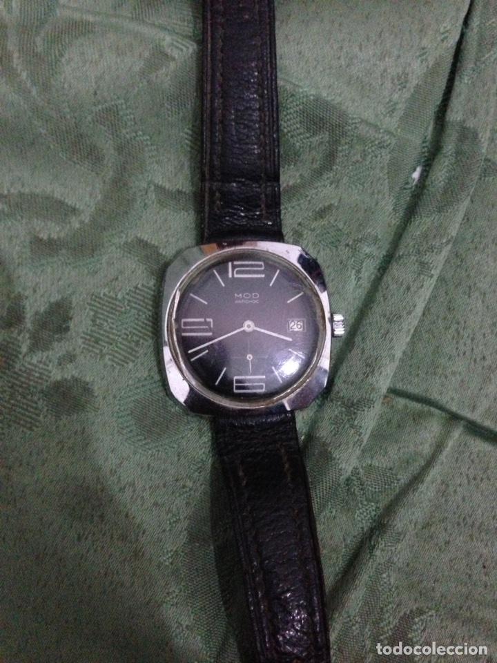 RELOJ MOD CUERDA (Relojes - Pulsera Carga Manual)