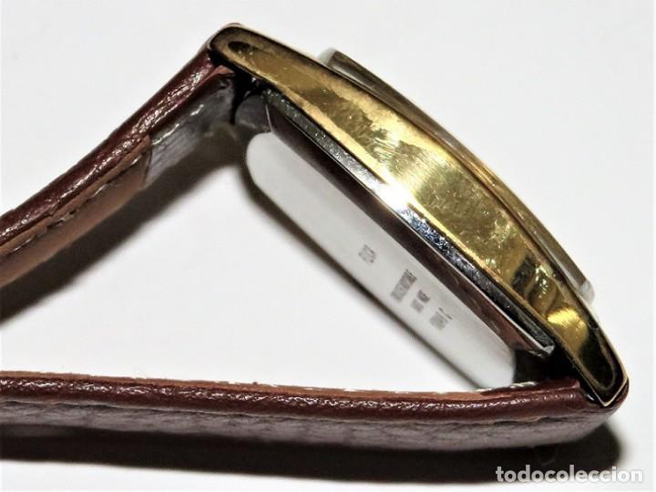 Relojes de pulsera: FLIKA DE CUERDA MANUAL FABRICACIÓN SUIZA - Foto 7 - 111994399