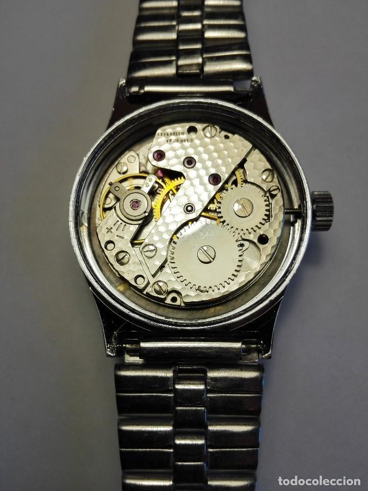 Relojes de pulsera: RELOJ KIRMAN - Foto 2 - 112176951