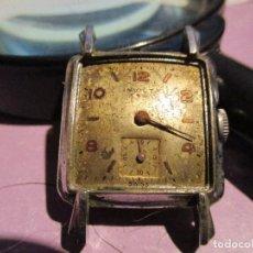 Relojes de pulsera: RELOJ SEÑORA ART DECO INVICTA . Lote 112348015