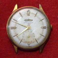 Relojes de pulsera: RELOJ MARCA DOGMA PRIMA 21 .FUNCIONA. Lote 112641523