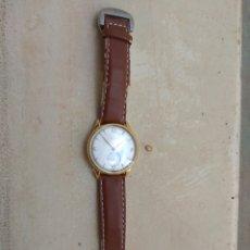 Relojes de pulsera: LEER DESCRIPCIÓN - ANTIGUO RELOJ DE CABALLERO ZENITH - PULSERA OMEGA -. Lote 95362027