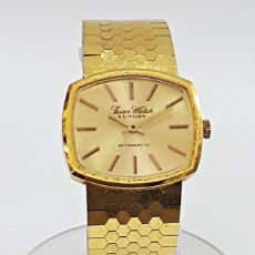 Relojes de pulsera: ANTIGUO Y RARO RELOJ PULSERA KAISER WATCH, A.G 17 RUBIS, ANTIMAGNETIC. Lote 112744463