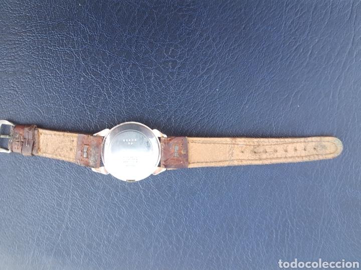 Relojes de pulsera: Antiguo reloj suizo Salvi - Foto 7 - 113089722