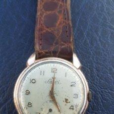 Relojes de pulsera - Antiguo reloj suizo Salvi - 113089722