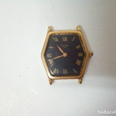 Relojes de pulsera: ANTIGUO RELOJE CELINE, CARGA MANUAL - MADE IN FRANCE (DE DAMA). Lote 113303811