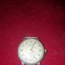 Relojes de pulsera: RELOJ PULSERA DOGMA. Lote 113427599