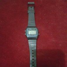 Relojes de pulsera: RELOJ PULSERA CASIO. Lote 113427844
