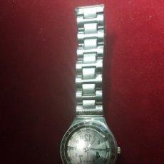 Relojes de pulsera: RELOJ PULSERA SWATCH. Lote 113428811