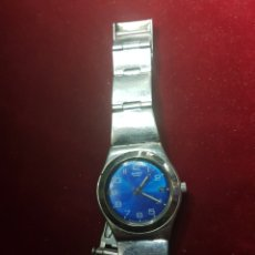 Relojes de pulsera: RELOJ PULSERA SWATCH. Lote 113428958