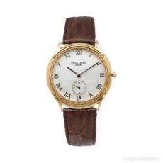 Relojes de pulsera: RELOJ DE CABALLERO FAVRE LEUBA MOD. GENEVE. Lote 113469331