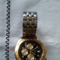 Relojes de pulsera: 67-RELOJ JUSTINA CRONOGRAPH QUARTZ. Lote 113529751