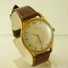 Relojes de pulsera: ELITE MECANICO CLASICO 36.5MM. Lote 113580579