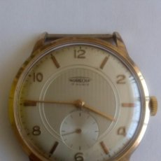 Relojes de pulsera: RELOJ AUREOLE. Lote 56083626