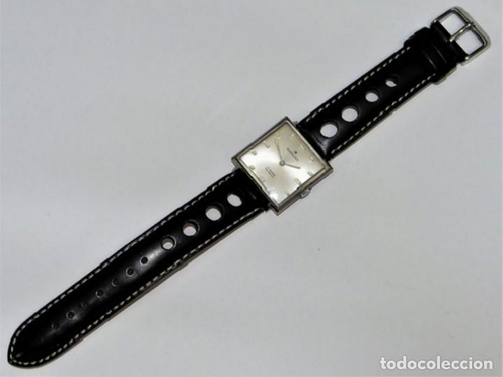 Relojes de pulsera: RADIANT MECANICO SUIZO AÑOS 60 - Foto 2 - 114404795