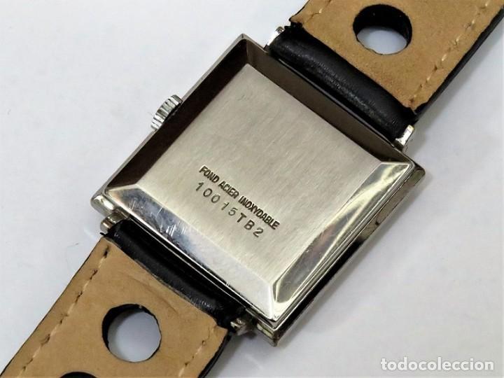 Relojes de pulsera: RADIANT MECANICO SUIZO AÑOS 60 - Foto 5 - 114404795