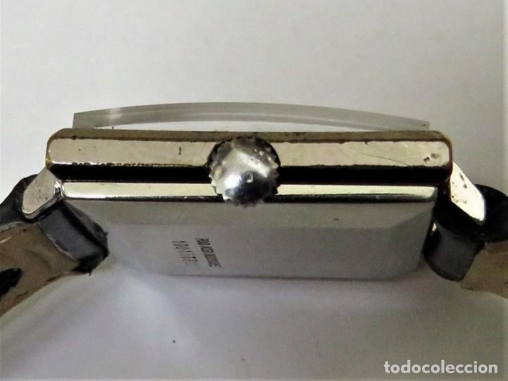 Relojes de pulsera: RADIANT MECANICO SUIZO AÑOS 60 - Foto 6 - 114404795